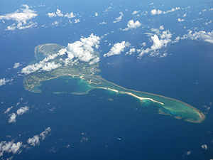 Kumejima Island