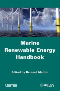 Marine Renewable Energy Book