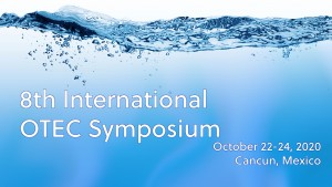 8th International OTEC Symposium